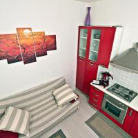 Two-Bedroom Apartment (7 Adults)