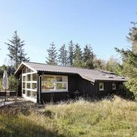 Hotel Pictures: Three-Bedroom Holiday home in Jerup 7, Jerup