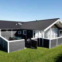 Four-Bedroom Holiday home in Hirtshals 1