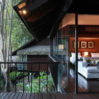 Hill Lodge Chiang Mai