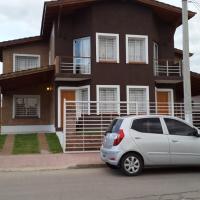 Hotel Pictures: Cabañas Altos Palmares, Huerta Grande