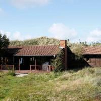 Three-Bedroom Holiday home in Skagen 3