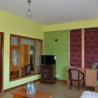 Superior Room with Terrace & Wi-Fi
