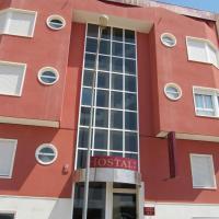 Hotel Pictures: Hostal Meseguer, El Altet
