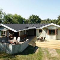 Hotel Pictures: Three-Bedroom Holiday home in Sæby 13, Nordost