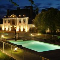 Hotel Pictures: Logis La Marjolaine, Moulay