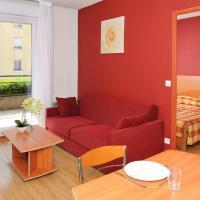 Hotel Pictures: Séjours & Affaires Genève Saint Genis, Saint-Genis-Pouilly