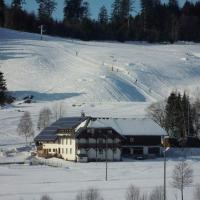 Hotelbilleder: Ferienhof Kammerer, Ibach