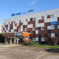 Hotel Pictures: ibis budget Rouen Parc des Expos Zenith, Saint-Étienne-du-Rouvray