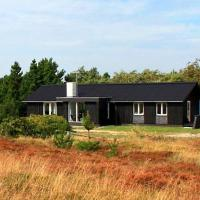 Hotel Pictures: Three-Bedroom Holiday home in Hurup Thy 6, Sindrup
