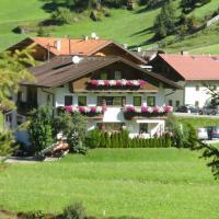 Zdjęcia hotelu: Haus Bergfreund, Sankt Leonhard im Pitztal