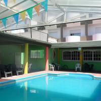 Hotel Pictures: Hotel Cerdeña, Santa Teresita