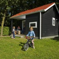 Hotel Pictures: Vakantiepark De Reebok, Oisterwijk