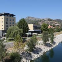 Hotel Pictures: Hotel Mogorjelo, Čapljina