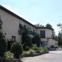 Hotel Pictures: Hostellerie des Criquets, Blanquefort