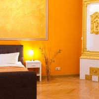 Alwa Apartments