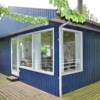 Hotel Pictures: Three-Bedroom Holiday home in Odder 2, Amstrup