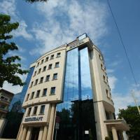 Fotos de l'hotel: Efir Hotel, Stara Zagora