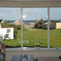 Hotel Pictures: Two-Bedroom Holiday home in Allingåbro 5, Hevring