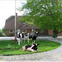 Hotel Pictures: Hveddegaard Farm Holiday, Kibæk