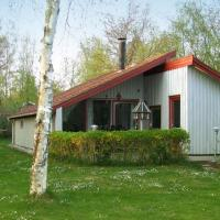 Hotel Pictures: Three-Bedroom Holiday home in Toftlund 24, Arrild