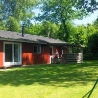 Hotel Pictures: Two-Bedroom Holiday home in Fårvang 6, Fårvang