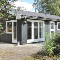Hotel Pictures: Two-Bedroom Holiday home in Skibby 3, Skibby