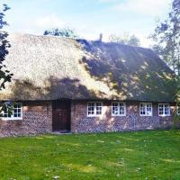 Hotel Pictures: Three-Bedroom Holiday home in Højer 2, Rudbøl
