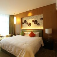 Hotel Pictures: Changzhou Duxi Fudu Binhu Hotel, Changzhou