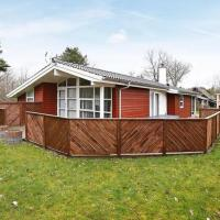 Hotel Pictures: Three-Bedroom Holiday home in Farsø 10, Ertebølle