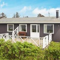 Hotel Pictures: Two-Bedroom Holiday home in Kalundborg 6, Kåstrup