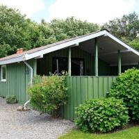 Hotel Pictures: Three-Bedroom Holiday home in Toftlund 40, Vestergård