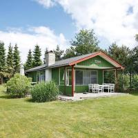 Hotel Pictures: Two-Bedroom Holiday home in Hadsund 16, Haslevgårde