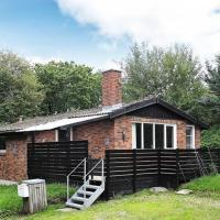 Hotel Pictures: Three-Bedroom Holiday home in Spøttrup 12, Lihme