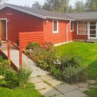 Hotel Pictures: Three-Bedroom Holiday home in Grevinge 4, Grevinge