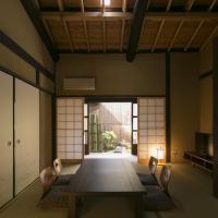 Japanese-Style Townhouse -