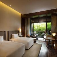 Hotel Pictures: DoubleTree Resort by Hilton Hotel Hainan - Qixianling Hot Spring, Baoting