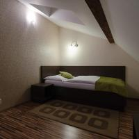Single Room - Main Building