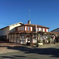 Hotel Pictures: Hôtel Les Forges, Pontenx-les-Forges