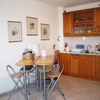 One-Bedroom Apartment with Balcony in Manastira 1 Complex