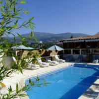 Hotel Pictures: Villa Source Grasse, Grasse