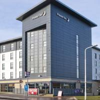 Hotel Pictures: Premier Inn Edinburgh Park - The Gyle, Edinburgh