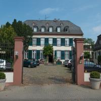 Hotel Pictures: Parkhotel Tillmanns, Eltville