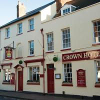 Hotel Pictures: Crown Hotel, Poole