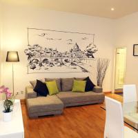 Del Grande Two-Bedroom Apartment