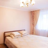 One-Bedroom Apartment Gogolya 16A