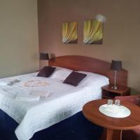 Comfort Room - Romantic Spa Package for 2