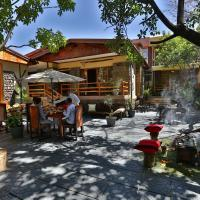 Foto Hotel: Zeist Lodge, Addis Abeba