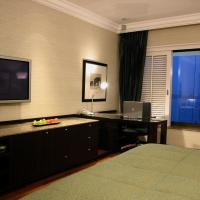 Taj Club Twin Room