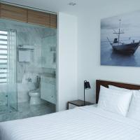 四卧室V5泳池别墅